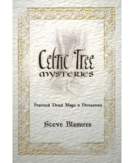 Celtic Tree Mysteries - Practical Druid Magic and Divination at Mystic Convergence Metaphysical Supplies, Metaphysical Supplies, Pagan Jewelry, Witchcraft Supply, New Age Spiritual Store