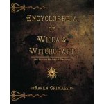 Encyclopedia of Wicca and Witchcraft Book at Mystic Convergence Metaphysical Supplies, Metaphysical Supplies, Pagan Jewelry, Witchcraft Supply, New Age Spiritual Store