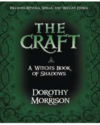 The Craft - A Witch's Book of Shadows Mystic Convergence Metaphysical Supplies Metaphysical Supplies, Pagan Jewelry, Witchcraft Supply, New Age Spiritual Store