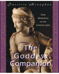 Goddess Companion - Daily Meditations on the Feminine Spirit Mystic Convergence Metaphysical Supplies Metaphysical Supplies, Pagan Jewelry, Witchcraft Supply, New Age Spiritual Store