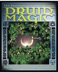 Druid Magic - The Practice of Celtic Wisdom Mystic Convergence Metaphysical Supplies Metaphysical Supplies, Pagan Jewelry, Witchcraft Supply, New Age Spiritual Store