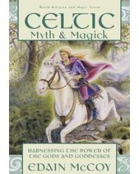 Celtic Myth and Magick - Harness the Power of the Gods Mystic Convergence Metaphysical Supplies Metaphysical Supplies, Pagan Jewelry, Witchcraft Supply, New Age Spiritual Store