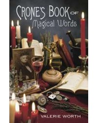 Crones Book of Magical Words Mystic Convergence Metaphysical Supplies Metaphysical Supplies, Pagan Jewelry, Witchcraft Supply, New Age Spiritual Store