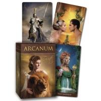 Arcanum Tarot Cards