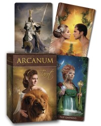 Arcanum Tarot Cards Mystic Convergence Metaphysical Supplies Metaphysical Supplies, Pagan Jewelry, Witchcraft Supply, New Age Spiritual Store