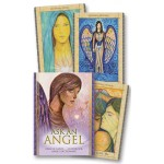 Ask an Angel Cards at Mystic Convergence Metaphysical Supplies, Metaphysical Supplies, Pagan Jewelry, Witchcraft Supply, New Age Spiritual Store