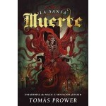 La Santa Muerte by Tomas Prower at Mystic Convergence, Wiccan Supplies, Pagan Jewelry, Witchcraft Supplies, New Age Store