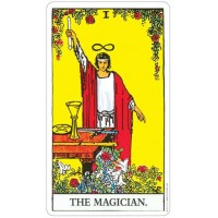 Rider-Waite Original Tarot Card Deck