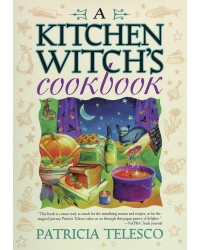 A Kitchen Witch's Cookbook Mystic Convergence Metaphysical Supplies Metaphysical Supplies, Pagan Jewelry, Witchcraft Supply, New Age Spiritual Store