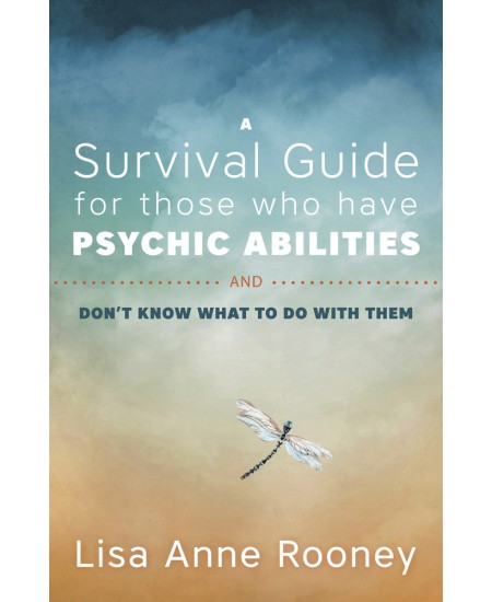 A Survival Guide for Those Who Have Psychic Abilities and Don't Know What to Do With Them at Mystic Convergence Metaphysical Supplies, Metaphysical Supplies, Pagan Jewelry, Witchcraft Supply, New Age Spiritual Store