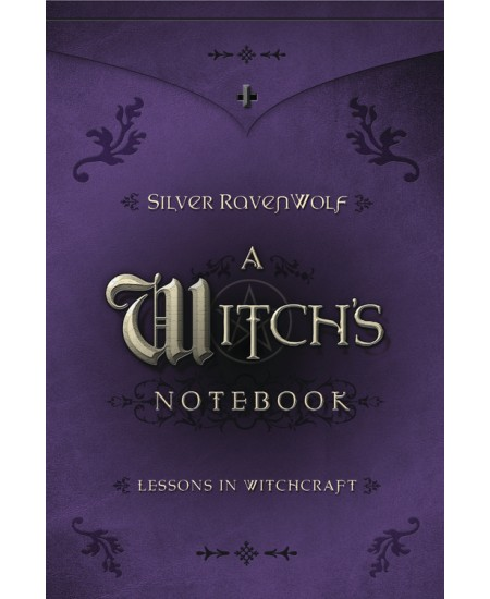 A Witch's Notebook at Mystic Convergence Metaphysical Supplies, Metaphysical Supplies, Pagan Jewelry, Witchcraft Supply, New Age Spiritual Store