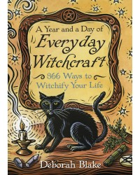 A Year and a Day of Everyday Witchcraft Mystic Convergence Metaphysical Supplies Metaphysical Supplies, Pagan Jewelry, Witchcraft Supply, New Age Spiritual Store