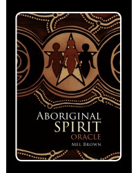 Aboriginal Spirit Oracle Cards