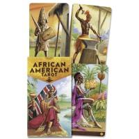 African American Tarot Cards Deck