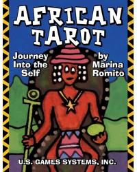African Tarot Mini Cards