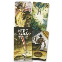 Afro Brazililan Tarot Cards Deck