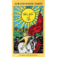 Albano Waite Tarot Cards Deck