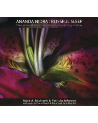 Ananda Nidra: Blissful Sleep CD Mystic Convergence Metaphysical Supplies Metaphysical Supplies, Pagan Jewelry, Witchcraft Supply, New Age Spiritual Store