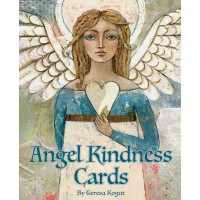 Angel Kindness Cards