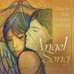 Angel Song CD at Mystic Convergence Metaphysical Supplies, Metaphysical Supplies, Pagan Jewelry, Witchcraft Supply, New Age Spiritual Store