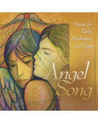 Angel Song CD Mystic Convergence Metaphysical Supplies Metaphysical Supplies, Pagan Jewelry, Witchcraft Supply, New Age Spiritual Store