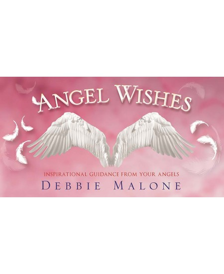 Angel Wishes Cards at Mystic Convergence Metaphysical Supplies, Metaphysical Supplies, Pagan Jewelry, Witchcraft Supply, New Age Spiritual Store
