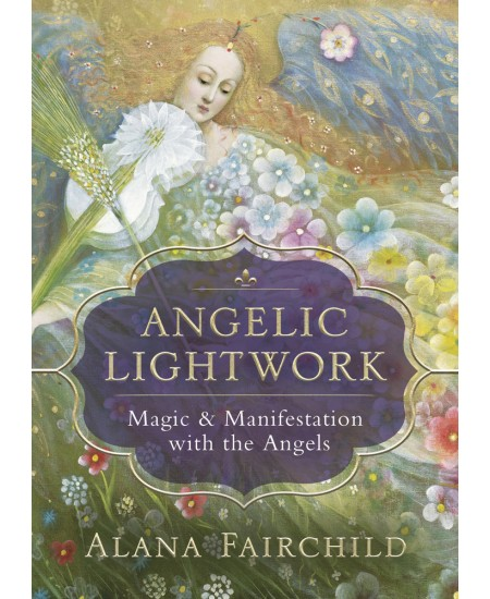 Angelic Lightwork at Mystic Convergence Metaphysical Supplies, Metaphysical Supplies, Pagan Jewelry, Witchcraft Supply, New Age Spiritual Store