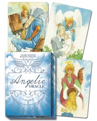 Angelic Oracle Cards