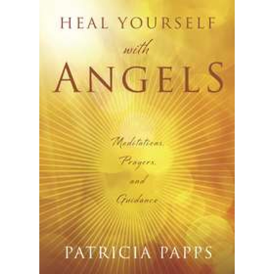 Heal Yourself With Angels