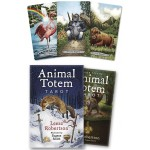 Animal Totem Tarot Card Deck at Mystic Convergence Metaphysical Supplies, Metaphysical Supplies, Pagan Jewelry, Witchcraft Supply, New Age Spiritual Store