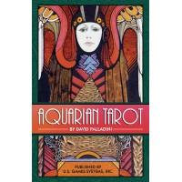 Aquarian Tarot Cards