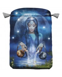 Arcanum Tarot Bag Mystic Convergence Metaphysical Supplies Metaphysical Supplies, Pagan Jewelry, Witchcraft Supply, New Age Spiritual Store