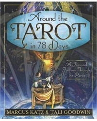Around the Tarot in 78 Days Mystic Convergence Metaphysical Supplies Metaphysical Supplies, Pagan Jewelry, Witchcraft Supply, New Age Spiritual Store