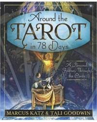 Around the Tarot in 78 Days