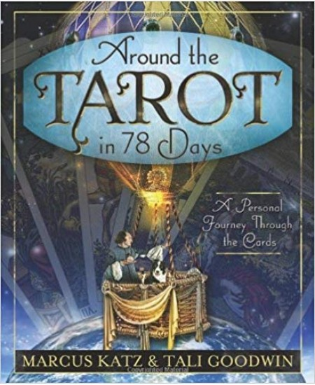 Around the Tarot in 78 Days at Mystic Convergence Metaphysical Supplies, Metaphysical Supplies, Pagan Jewelry, Witchcraft Supply, New Age Spiritual Store