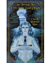 Art Through the Eyes of the Soul Oracle Cards