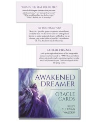 Awakened Dreamer Oracle Cards