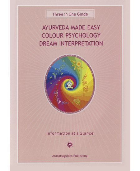 Ayurveda Made Easy Guide at Mystic Convergence Metaphysical Supplies, Metaphysical Supplies, Pagan Jewelry, Witchcraft Supply, New Age Spiritual Store