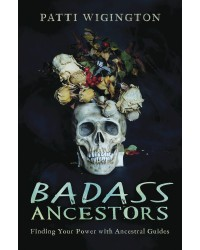 Badass Ancestors Mystic Convergence Metaphysical Supplies Metaphysical Supplies, Pagan Jewelry, Witchcraft Supply, New Age Spiritual Store