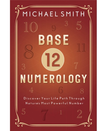 Base-12 Numerology at Mystic Convergence Metaphysical Supplies, Metaphysical Supplies, Pagan Jewelry, Witchcraft Supply, New Age Spiritual Store