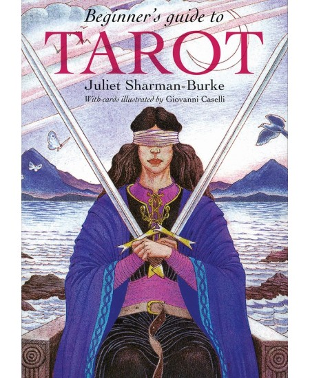 Beginner's Guide to Tarot Cards Kit at Mystic Convergence Metaphysical Supplies, Metaphysical Supplies, Pagan Jewelry, Witchcraft Supply, New Age Spiritual Store