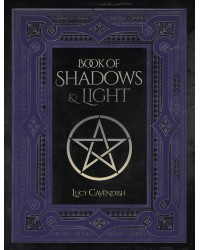 Book of Shadows & Light Mystic Convergence Metaphysical Supplies Metaphysical Supplies, Pagan Jewelry, Witchcraft Supply, New Age Spiritual Store