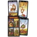 Bosch Tarot Card Deck - Multilingual Tarot Cards at Mystic Convergence Metaphysical Supplies, Metaphysical Supplies, Pagan Jewelry, Witchcraft Supply, New Age Spiritual Store