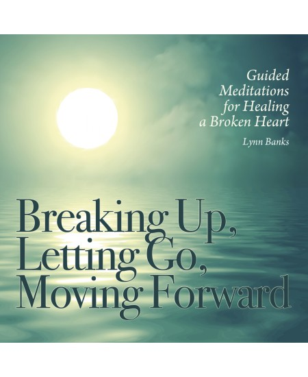 Breaking Up, Letting Go, Moving Forward CD at Mystic Convergence Metaphysical Supplies, Metaphysical Supplies, Pagan Jewelry, Witchcraft Supply, New Age Spiritual Store