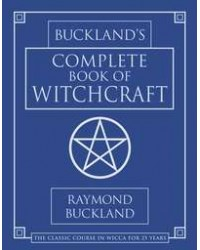 Bucklands Complete Book of Witchcraft Mystic Convergence Magical Supplies Wiccan Supplies, Pagan Jewelry, Witchcraft Supplies, New Age Store