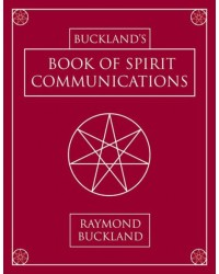 Buckland's Book of Spirit Communications Mystic Convergence Metaphysical Supplies Metaphysical Supplies, Pagan Jewelry, Witchcraft Supply, New Age Spiritual Store