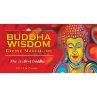 Buddha Wisdom Cards - Divine Masculine