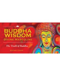 Buddha Wisdom Cards - Divine Masculine Mystic Convergence Metaphysical Supplies Metaphysical Supplies, Pagan Jewelry, Witchcraft Supply, New Age Spiritual Store