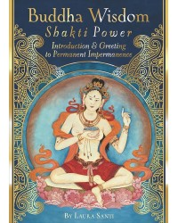 Buddha Wisdom, Shakti Power Cards