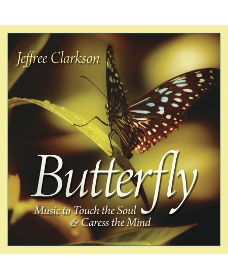 Butterfly CD at Mystic Convergence Metaphysical Supplies, Metaphysical Supplies, Pagan Jewelry, Witchcraft Supply, New Age Spiritual Store